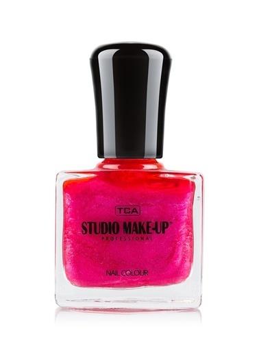 Tca Studio Make Up Naıl Color No: 123 Renkli